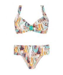 Plus Size Swimwear - PLUS JOIA