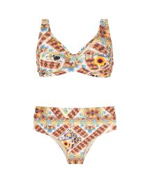Plus Size Swimwear - PLUS VIDA SIMPLES