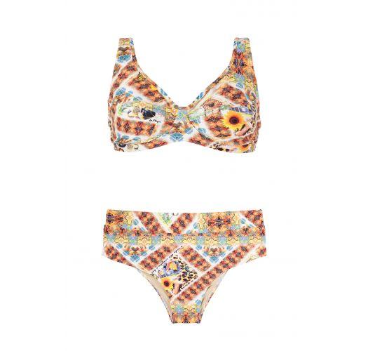 Plus Size Swimwear - PLUS VIDA SIMPLES