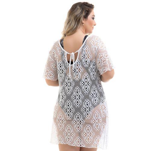 DRESS FABY BRANCO