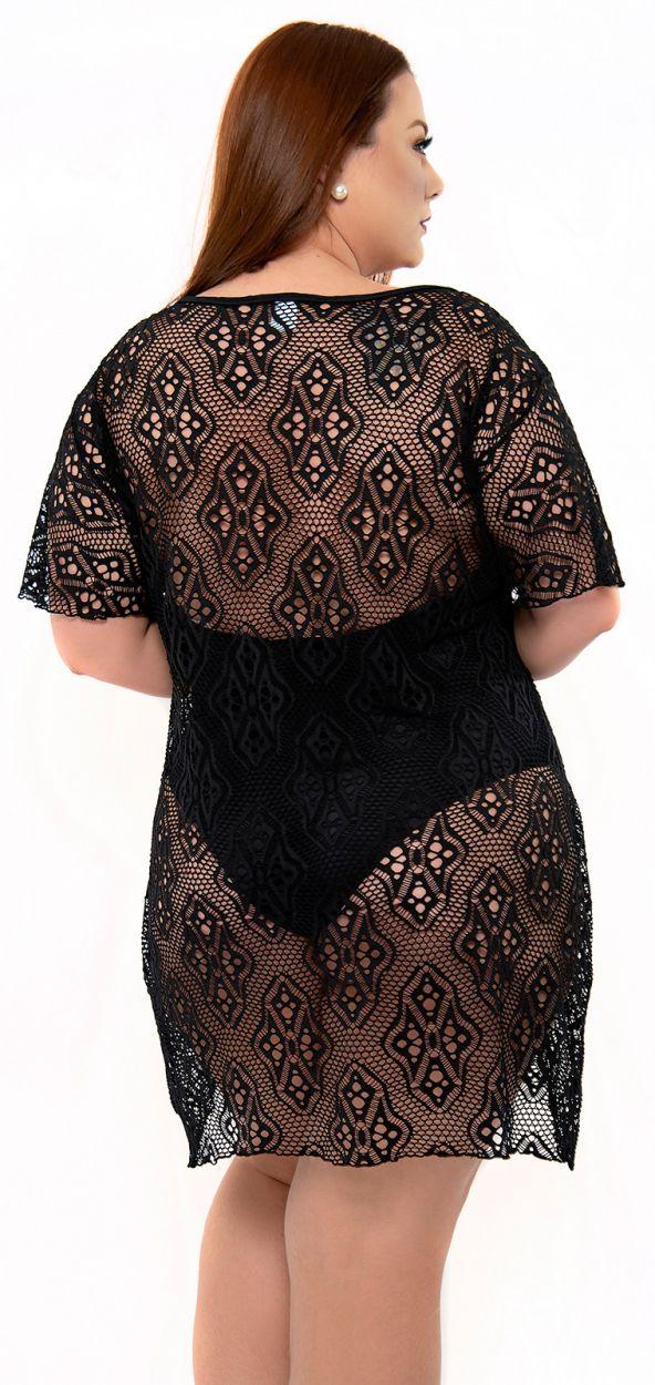 DRESS FABY PRETO