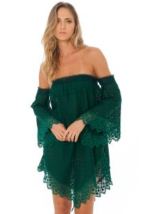 LACE TUNIC AMAZON