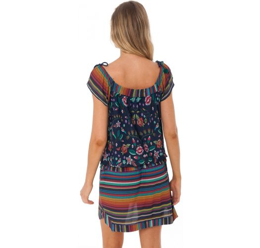 LOVE TUNIC REGGAE