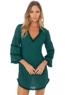 RUFFLE TUNIC AMAZON