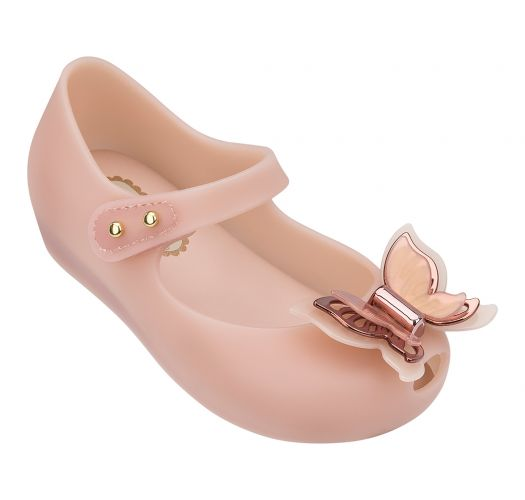 BABY MELISSA ULTRAGIRL FLY LIGHT PINK
