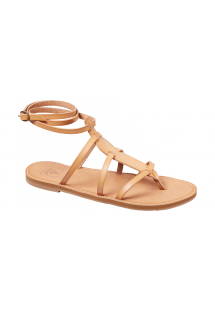 Nude vegan leather sandals - REEF NAOMI 4 NUDE