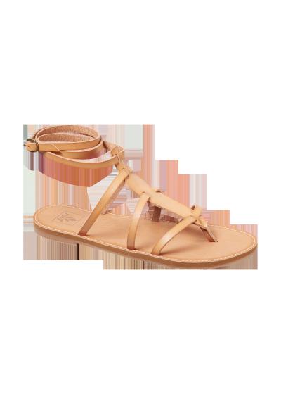 Nude vegan leather sandals - REEF NAOMI 4 NUDE