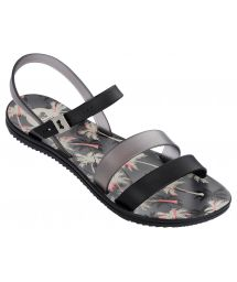 URBAN SANDAL II - BLACK