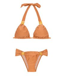 Swimwear - CHIC COGNAC