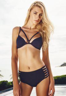 Driehoekige bikini met meerdere bandjes - ILHAS CAIMAO