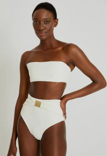 BUCKLE HOT OFF WHITE