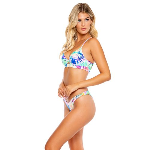 DREAMS UNDERWIRE MULTICOLOR