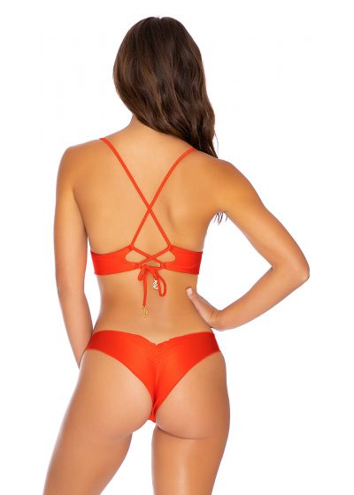 SEAMLESS RED COSITA BUENA