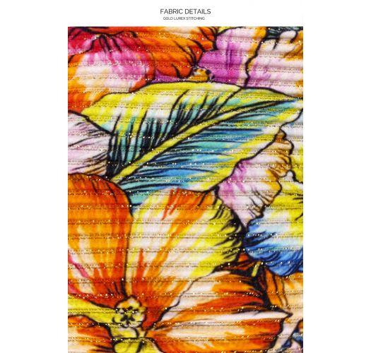 SEAMLESS WILD FLOWER