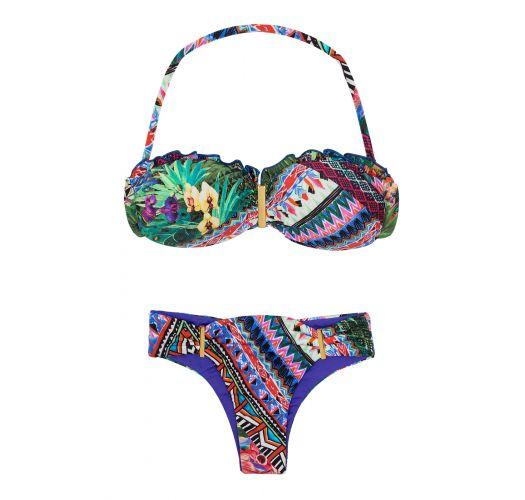 206c3a06f8 Two Piece Swimwear Oasis Babadinho - Brand Maryssil