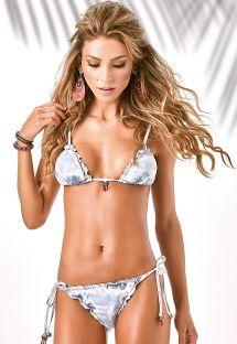 Braziliaanse Bikini - JEANS