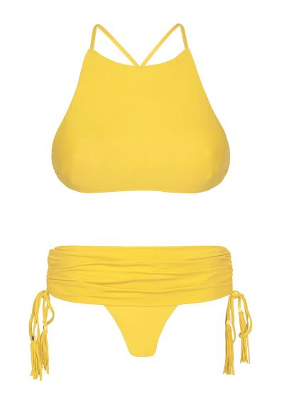 Bandeau Bikini - AMBRA JUPE MELON
