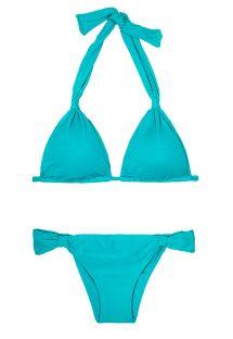 Bikini brazilieni - AMBRA MEL NANNAI