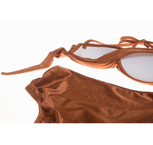 The BATUBA bikini is padded and combines comfort with style and brightness - BATUBA