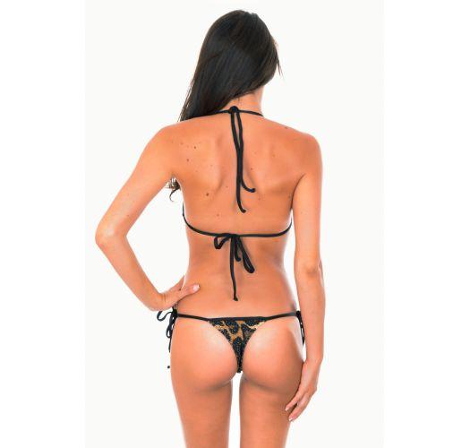 Brazilian Bikini - BELO ORIENTE