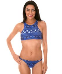 Bandeau Bikini - COOL JEAN SPORTY MINI