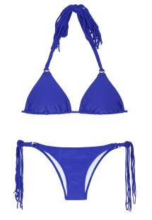 Braziliskas bikinis - FRANJA ZAFFIRO