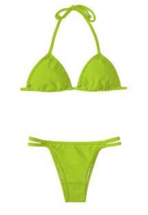 Brasiliansk bikini -  JUREIA CORT DUO