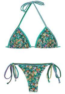 Bikini brazilieni - MARGARIDAS