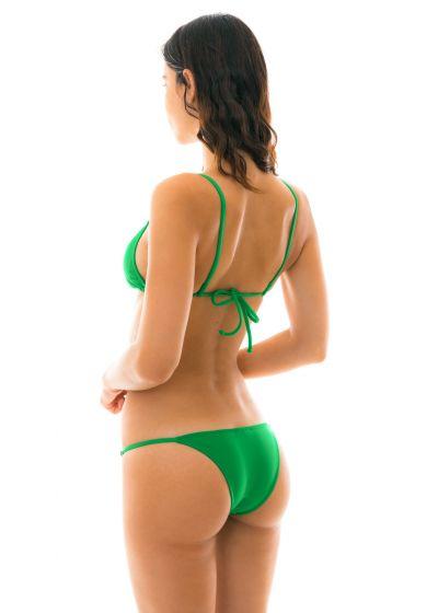 Grön smyckad baddräkt - PETER PAN LACINHO