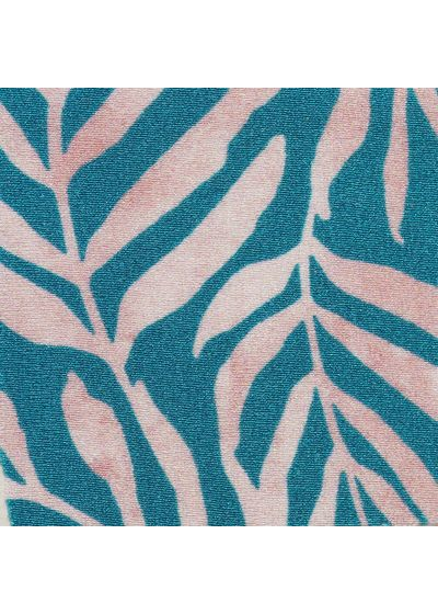 SET PALMS-BLUE BALCONET-ANNA COMFY