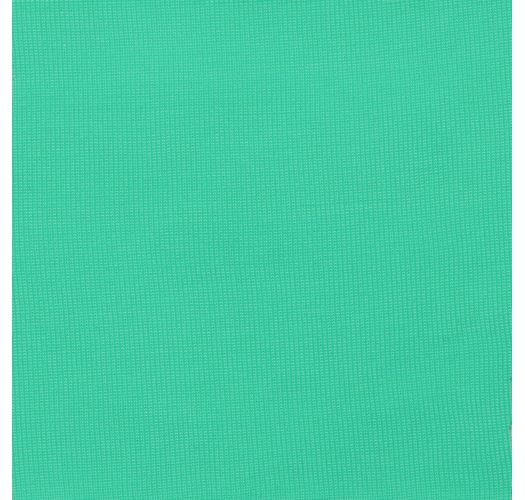 Water green cheeky Brazilian bikini with thin sides - SET UV-ATLANTIS TRI-INV CHEEKY-FIXA