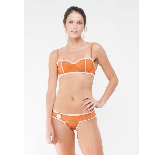Dvoudílné plavky Lena Sophia - Výrobce Salt Sun   Bikinis 390dd1a063