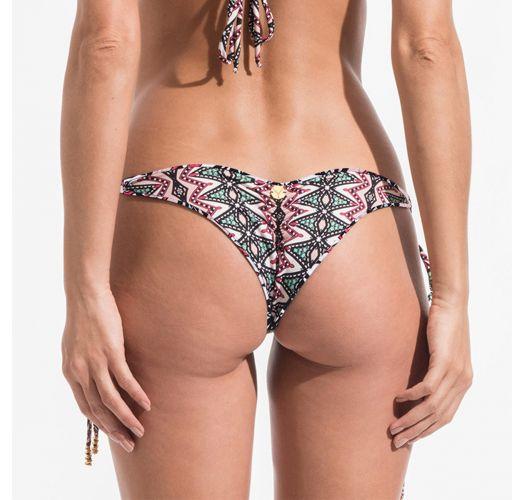 Brazilian bottom - CALCINHA TAMMY
