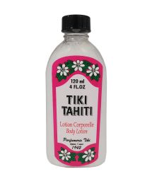 After sun lotion med Tahiti Monoi - TIKI AFTER SUN LOTION MONOI TIARE 120 ML
