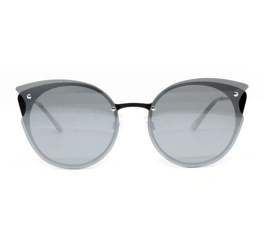 Original cat eye sunglasses - PIA ARGENT