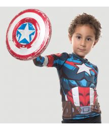ACQUA CAPITAO AMERICA I18 ML INF ESTAMPA