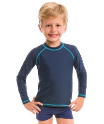 CAMISETA MARINHO - SOLAR PROTECTION UV.LINE
