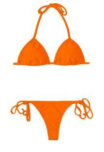 Thong Bikini - KING CORT MICRO