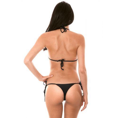 Mikro bikini - RiodeSol PRETO MICRO