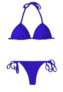 Micro Bikini - ZAFFIRO CORT MICRO