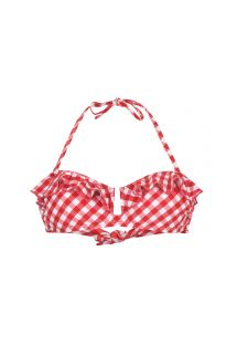 SOUTIEN BB SWIM RED