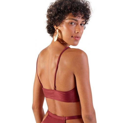 TOP CURVES LISO-BORDO