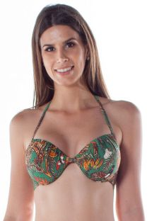 TOP DRAPE TURBINADO TROPICALIENTE
