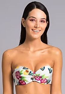 TOP FRANZIDO METAL FRUTAL