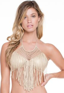 胸罩管狀 - SOUTIEN IRIS