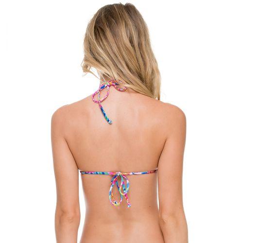 胸罩管狀 - SOUTIEN MESS CRYSTALLIZED