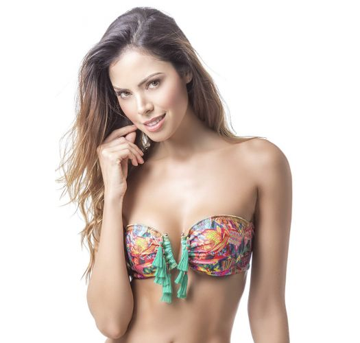 TOP MAR WAYUU