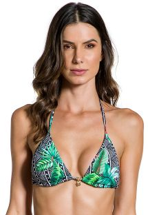 TOP LA�O TROPICAL ELEGANCIA