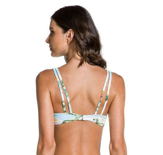 TOP STRAPPY MANH�