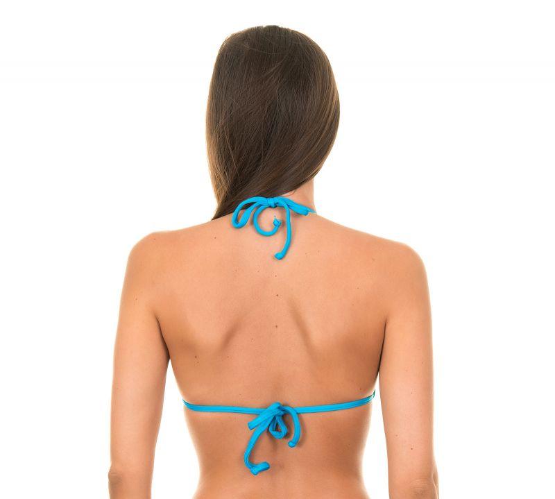 Bikiniöverdel - BLUE CORTININHA